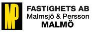 Byggnads AB Malmsjö & Persson